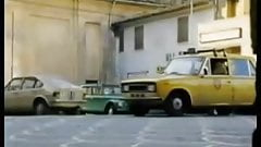 sex taxi