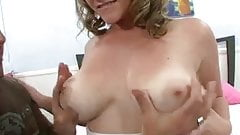 Big tits Teen Get Screwed