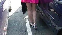 Stafford Car Park Flash