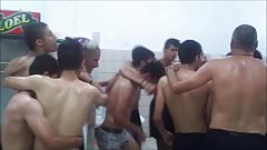 nude Fotboll team