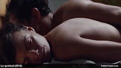 Berenice Bejo & Martina Gusman naked and hot sex actions