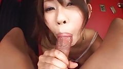Japanese BJ POV style