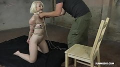 Wonderbabe Lovita Fate is being punished for her sins