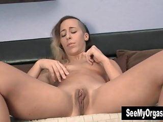 NastyAndre Fuck Dildo For Orgasm