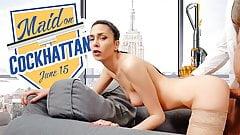 Maid On Cockhattan