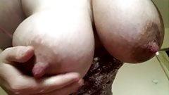 Big Milky Breasts