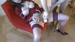 wife bondage -bymonique