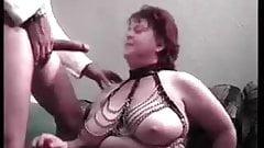 Bbw eggy first blowjob cum swallow vid!