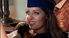 Vanessa the Flight Attendant