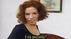 Порно кастинг kinga barjo