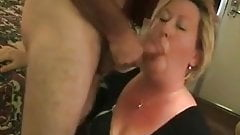 married bbw makes video for hubby