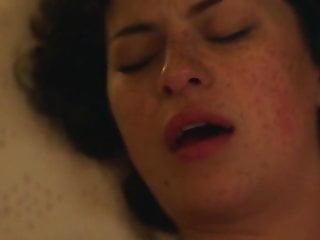 Alia Shawkat,Laia Costa - Duck Butter (2018)