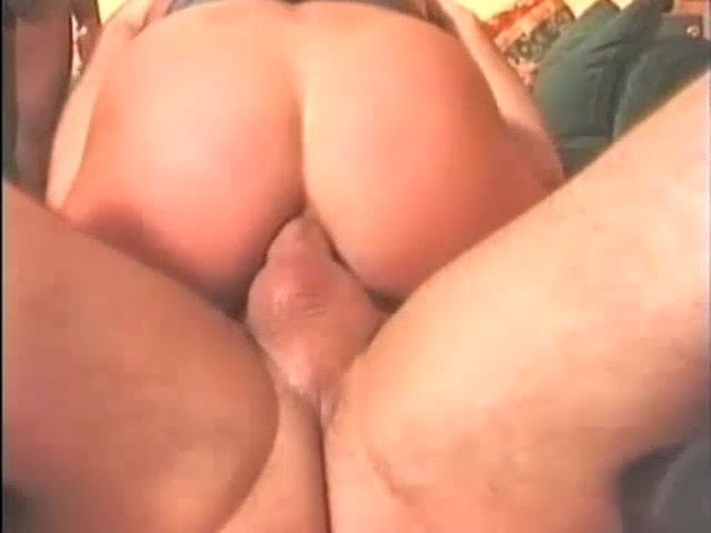 Two cheating housewives enjoy brutal fucking in gangbang