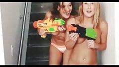 Public Nudity Music Video
