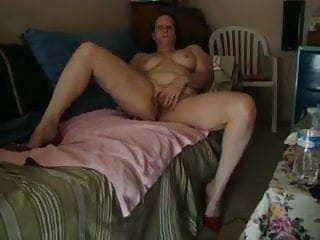 Threesome for my friend - Masturbating for my friend jeff 5