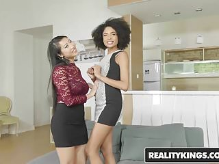 RealityKings - Euro Sex Parties - Luna Corazon Sharon Lee To