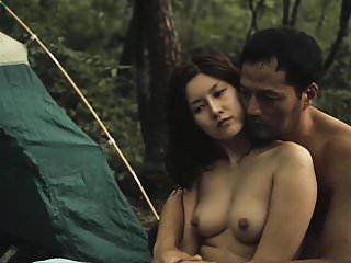 Hwang Geum-Hee nude The End (2017)