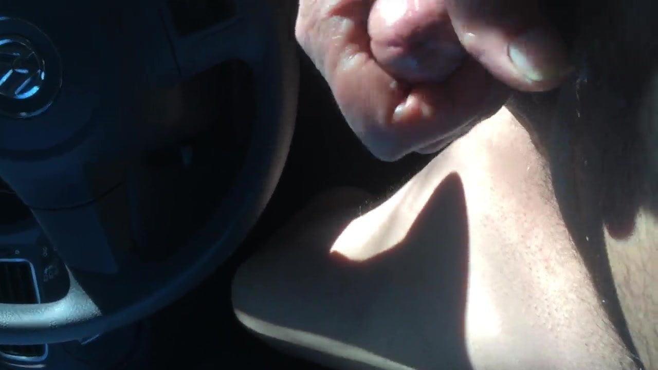 Abuela En Pompa Porn handjob