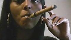 ebony pvc cigar