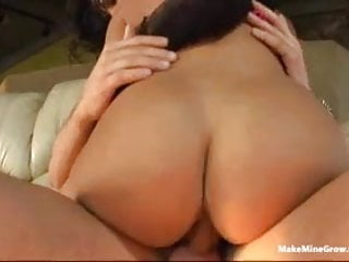 Lisa Ann play her big tits and fucked hard