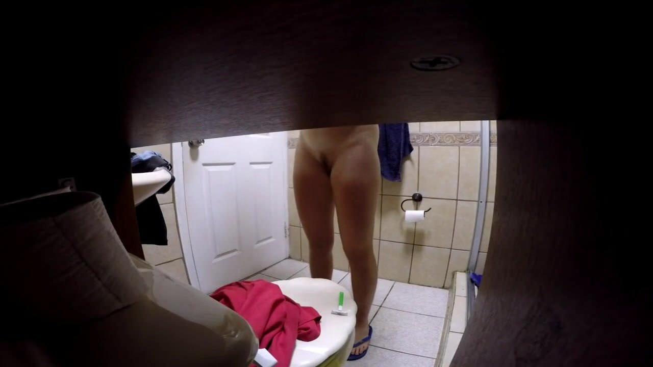 Трансы скрытая камера
