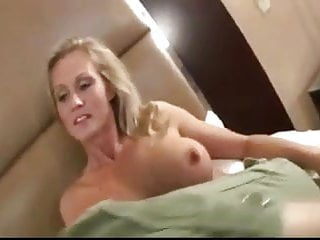 Stunning Cougars Takes Her First Black Cock in Ass and Pussy