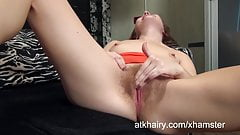 You took Rachele Richey to vegas for fun, sex and a creampie