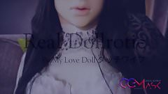 Real Dollrotic Love Doll japan latex babe sexual fantasies's Thumb