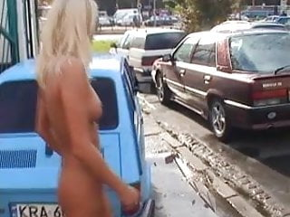 Blogspot naked male photos - Naked photo session on the street