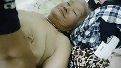 asian granny 1