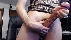 Monstercock Solo