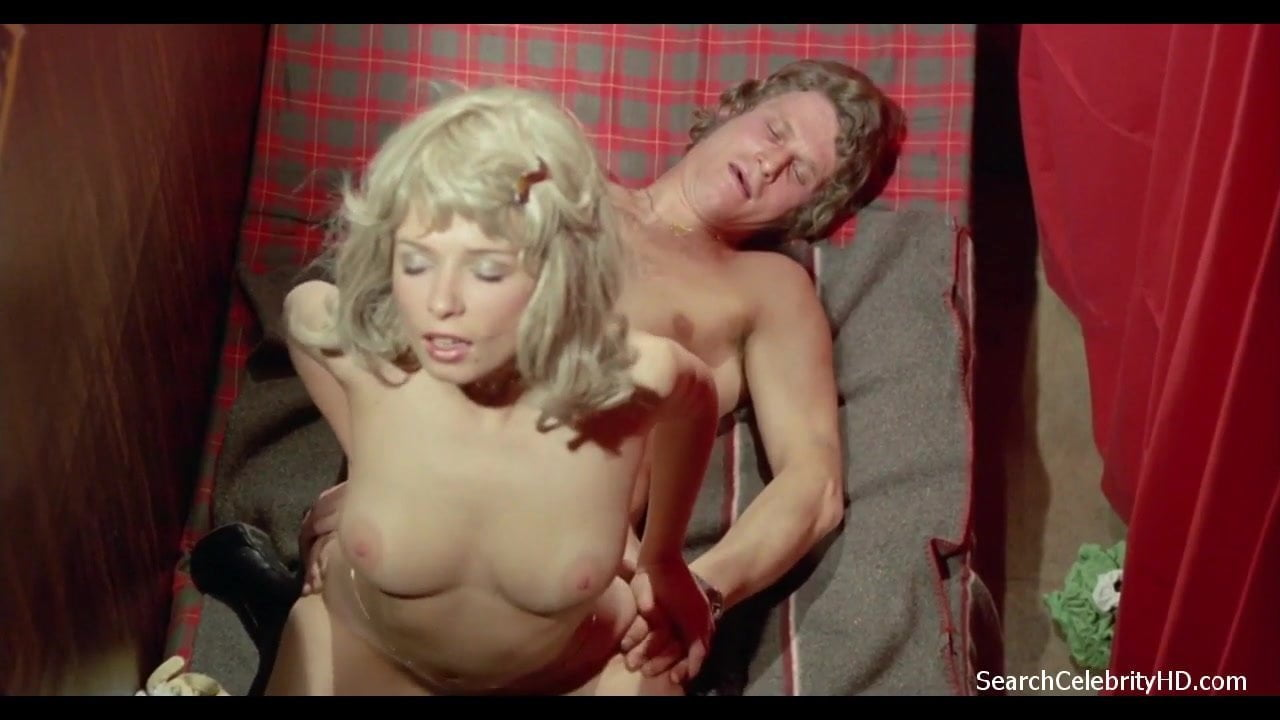 Ingrid Steeger Nude - Hostess In Heat, Hd Porn 19 Xhamster-7402