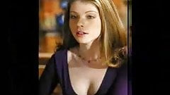 Michelle Trachtenberg - Real and Fake