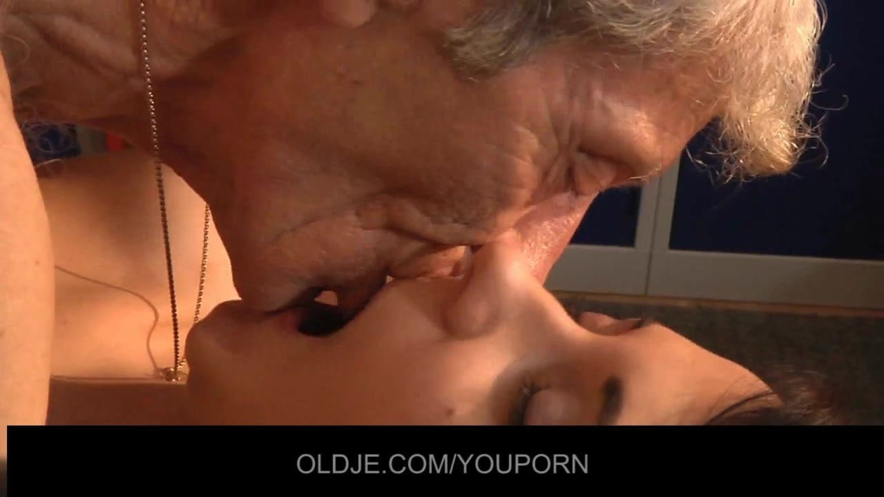 Young Brunette Fuck Old Man In The Dressing Room Porn 80-9325