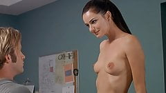 Paulina Porizkova Nude Sex Scene In Thursday ScandalPlanet