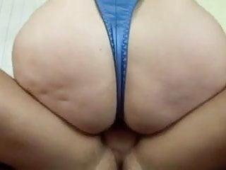 Older Fat Granny Fucking
