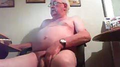 Elderly wankers 6