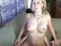 Hot Wife In Business Suit Fucked Good!