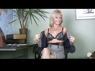 Secretary lesben porne masturbate