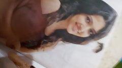 Kannada actress neha shetty cum tribute