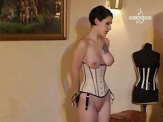 corset sex