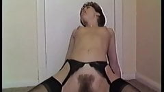 Little Jenny Rides A Cock For Cum
