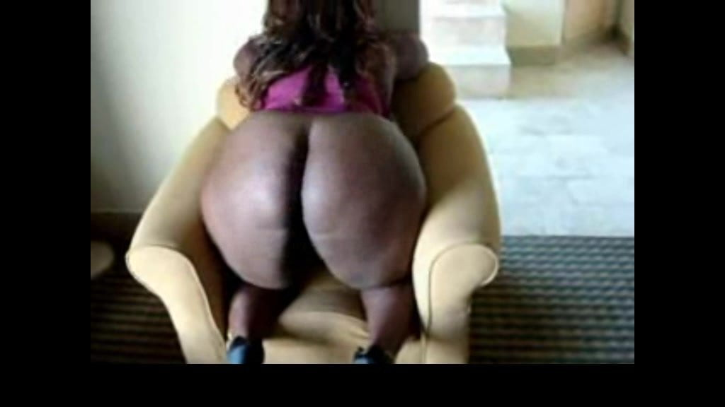 big bbw ebony ass