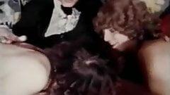 Die Saugeilen Spiele - several scenes (70s) 2v.2