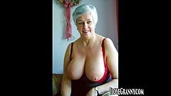 ILoveGrannY Amateur Pictures Slideshow Collection