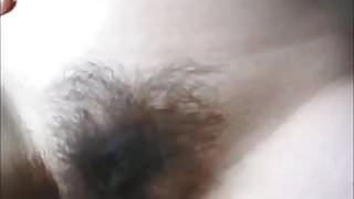 Big butt wife fucked at home