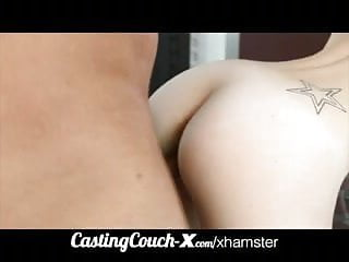 CastingCouch-X First time Cali coed tries porn