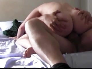Wife loves a huge dildo - Amateur wife loves a very hard fuck and swallow