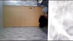 desi housemaid bath hidden video leaked