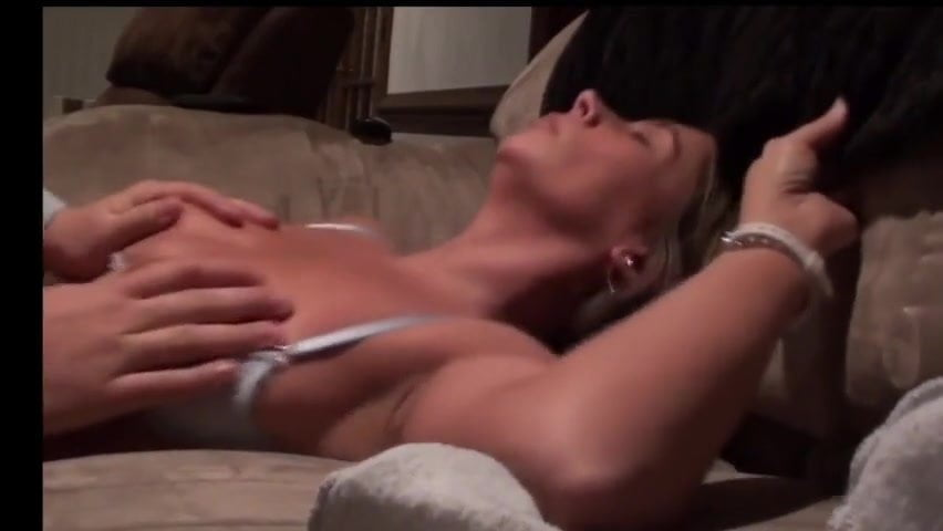 Amateur Wife Solo Orgasm Home